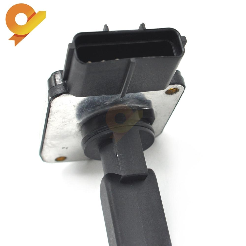 MAF Mass Air Flow Meter Sensor For Ford FOCUS MONDEO I II III 2.0L 16V 2.4L V6 XS7F-12B579-AA XS7F12B579AA AFH60M-16 AFH60M16