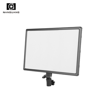 Luxpad43 Air Ultra Thin LED Light 26W 3200K-5600K for Still-Life Photography Baby Photography Selfie Lighting