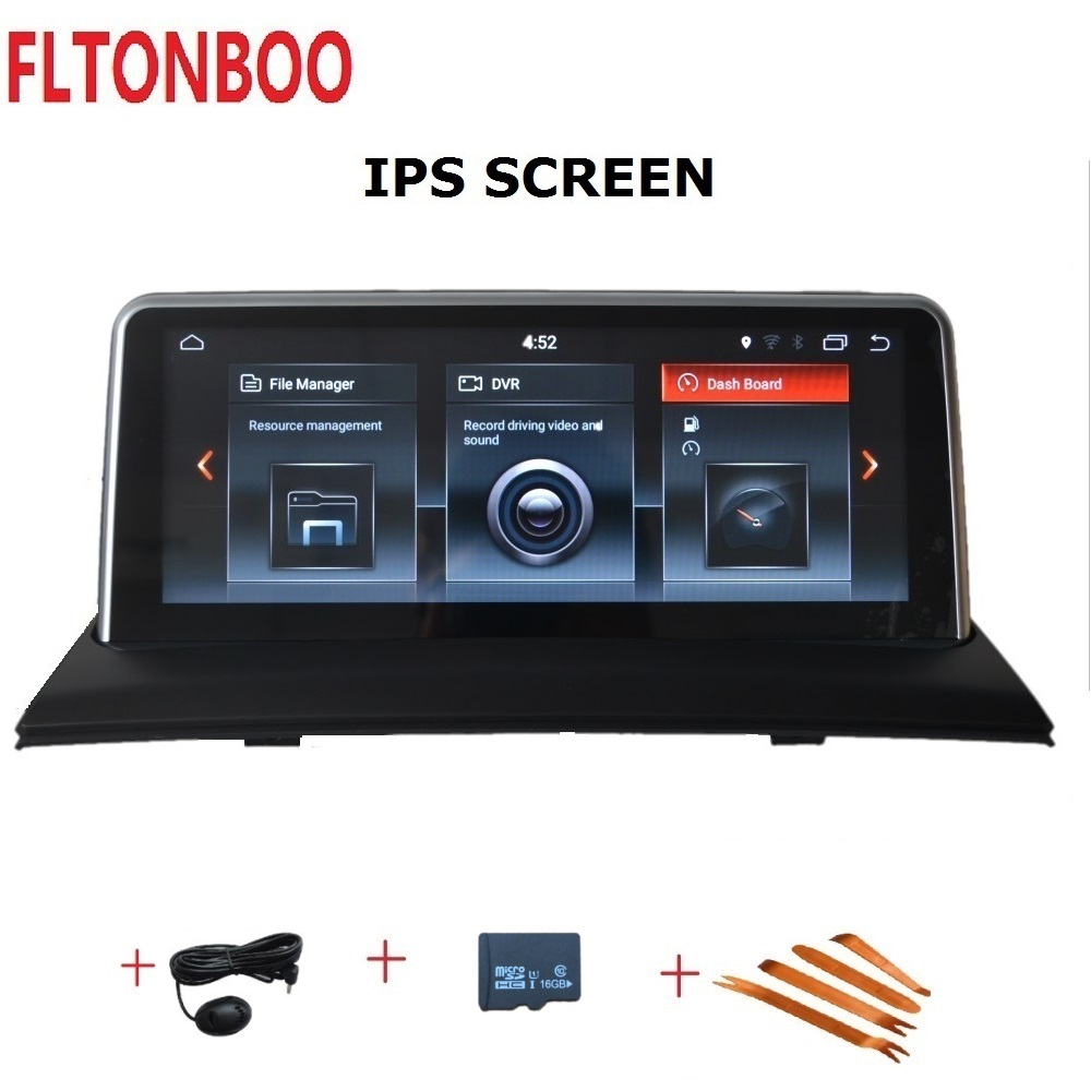10.25 pouces Android 7.1 voiture Gps radio plyaer navigation ID7 pour BMW X3 E83 support 2 GB RAM 32 GB ROM 4 CORE wifi bluetooth10.25 pouces Android 7.1 voiture Gps radio plyaer navigation ID7 pour BMW X3 E83 support 2 GB RAM 32 GB ROM 4 CORE wifi bluetooth