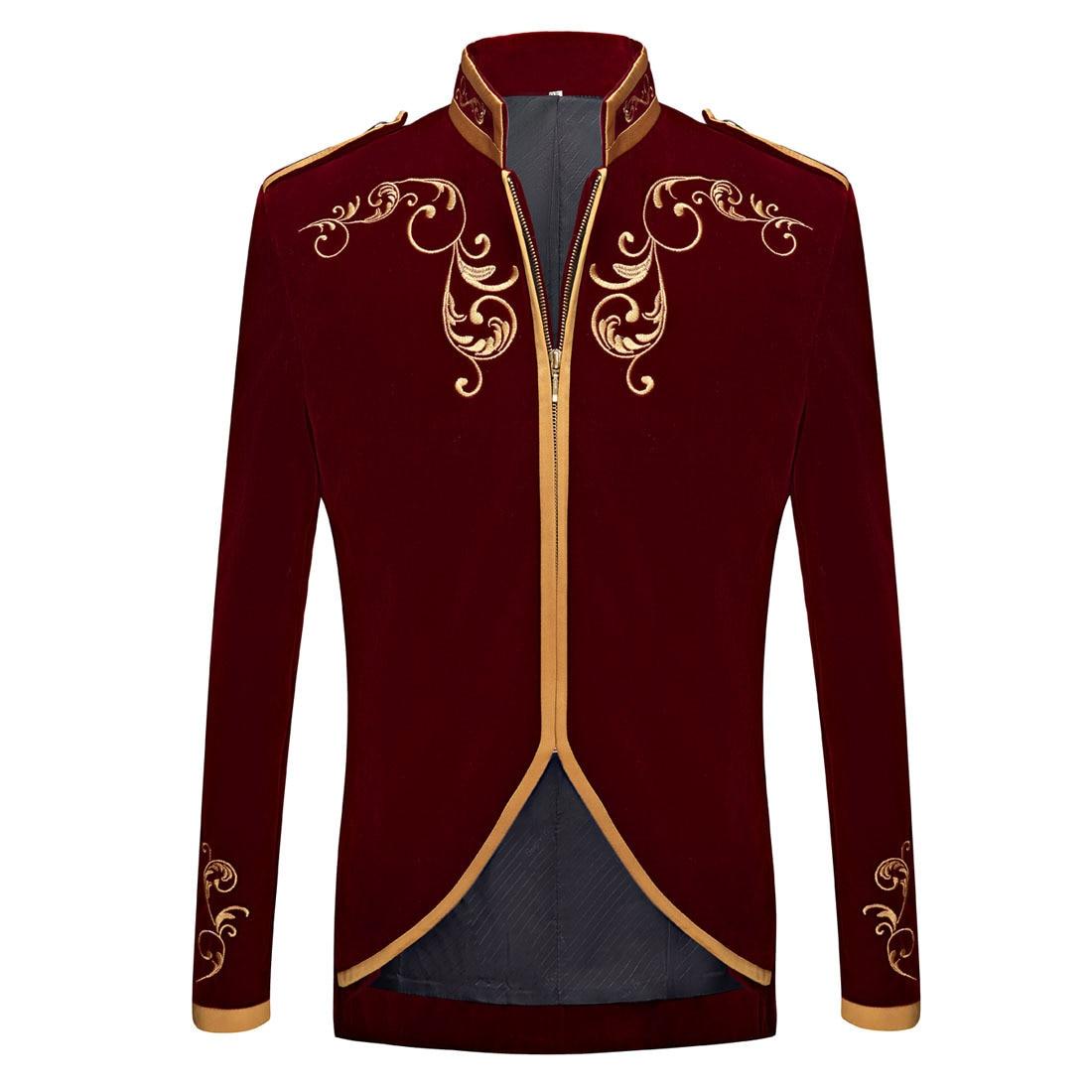 Pyjtrl casaco jaqueta preta de veludo, estilo