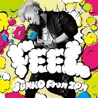 2PM JUNHO JAPAN SOLO ALBUM - FEEL (+ 5 Postcards + Lyric booklet) Release Date 2014-08-19 KPOP bigbang taeyang new album rise booklet 48p sticker release date 2014 06 09 kpop