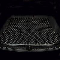 New arrival special custom made car Trunk mats for Lexus IS200T IS300 IS300H IS350 ES200 NX300H RX450H GS carpet