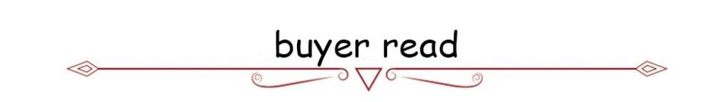 buyer read