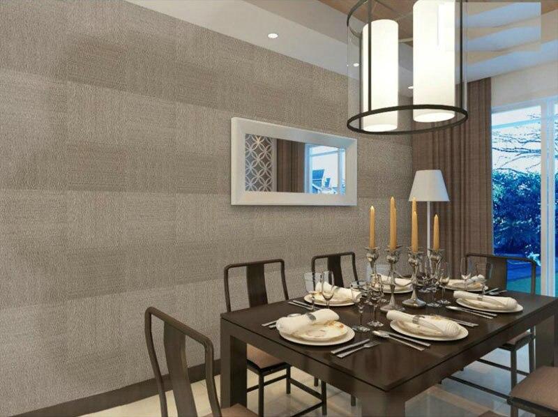 Dining Room Wallpaper Avenue B Dining Rooms Geometric Wallpaper