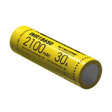 1pc NITECORE IMR18650 2100 mAh 30A 3.7 V High-performance rechargeable protected Li-ion for vaping devices 1 pc nitecore 3100 mah imr18650 10a 3 6 v high performance rechargeable li ion protective li ion for tm28 c1 flashlight