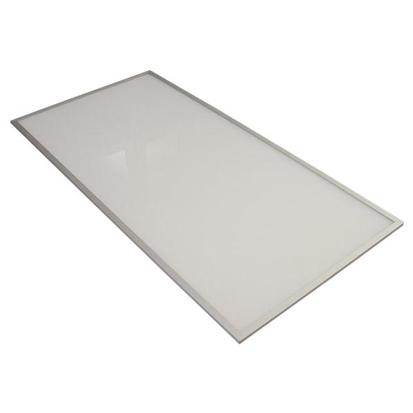 10PCS/Lot 2x4 FT Flat Panel 72W LED Light Panel 120x60 Ceiling LED Panel Light Fixture Replace Fluorescent Lamp