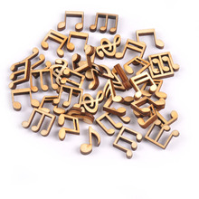 Music Note Handcrafts 100Pcs