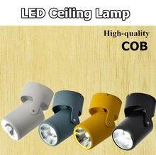 3 года гарантии светодиодный потолочный светильник прожектор