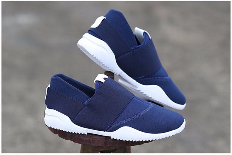 Hellozebra Men Casual Shoes Breathable Board Flats Soft Shoe Set Foot A Pedal Lazy Tide Mesh Students Shoes 2016 Autumn New  (3)
