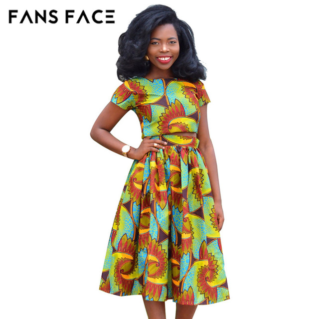 Dress Designs: FANS FACE 2017 New Fashion Design Traditional African