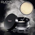 DUOYA Professional Brand Makeup 3 Colors Loose Powder To Face Highlight And Contour Foundation Korean Cosmetics