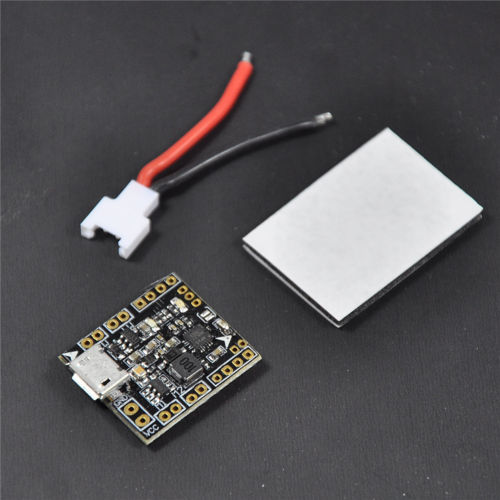 1set Micro 32bits EVO V2.0 F3 Brushed Flight Controller Board Based On SP RACING F3 EVO Brush For Micro FPV Frame тетрадь на скрепке printio портрет пабло пикассо хуан грис