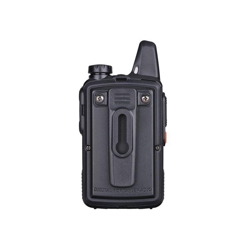 Image 2 - 100% Original BAOFENG BF T1 MINI Walkie Talkie UHF 400 470MHz Portable T1 Two Way Radio Ham Radio Amador Micro USB Transceiver-in Walkie Talkie from Cellphones & Telecommunications