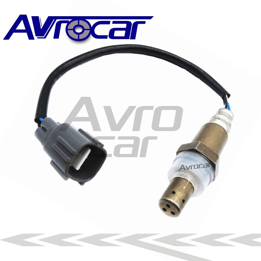 Replace# 89465-0R030 89465-42160 234-4501 O2 Oxygen Sensor Downstream Fits for 2006-2012 Toyota RAV4 3.5L-V6