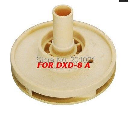 DXD-8A  IMPELLER FOR DXD 8A PUMP pump mechanical seal kit for dxd brand pump arcadia alventi ocean a tech