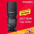 YONGNUO YN600EX RT YN600EX-RT II Master and Slave TTL Flash Speedlite for Canon wireless radio 600EX-RT ST-E3-RT YN-E3-RT system