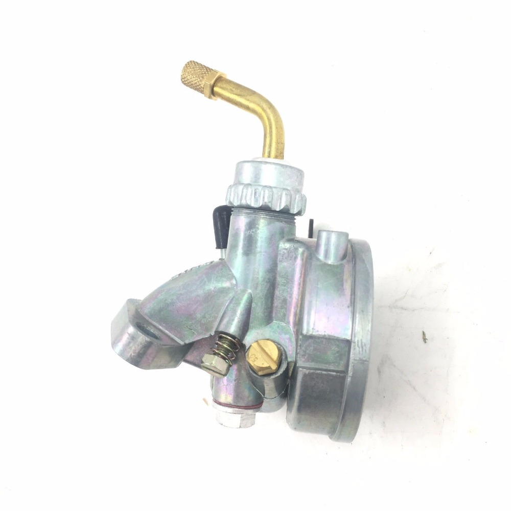new carburetor replacement moped/bike fit puch 12m carb bing style 1/12/225