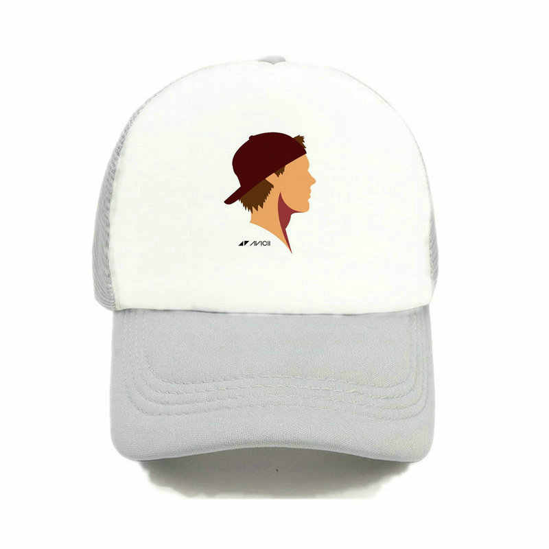 5b908946 Avicii Angles Triangle Logo Baseball Hat Cap Unisex Dj Avicii Music  Festival Tour Indie Rock Punk