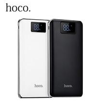 HOCO 20000mAh Power Bank External Battery 18650 Lithium Pack