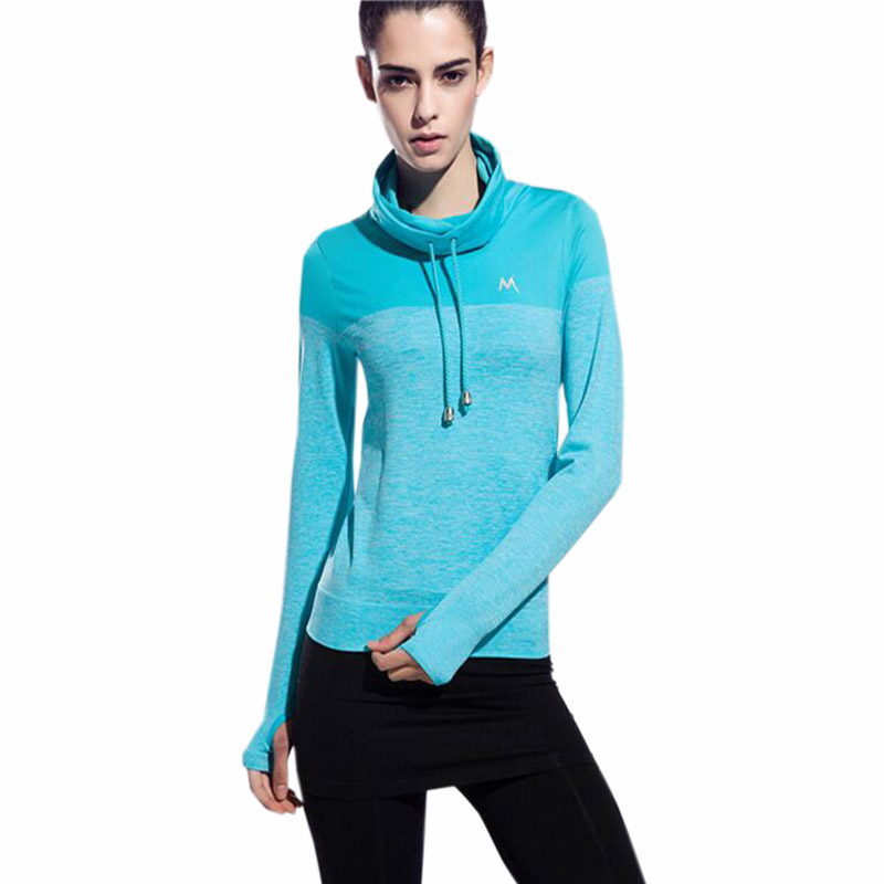 Ризи за йога жени Йога Топ Бързи сухи - Спортно облекло и аксесоари - Снимка 3