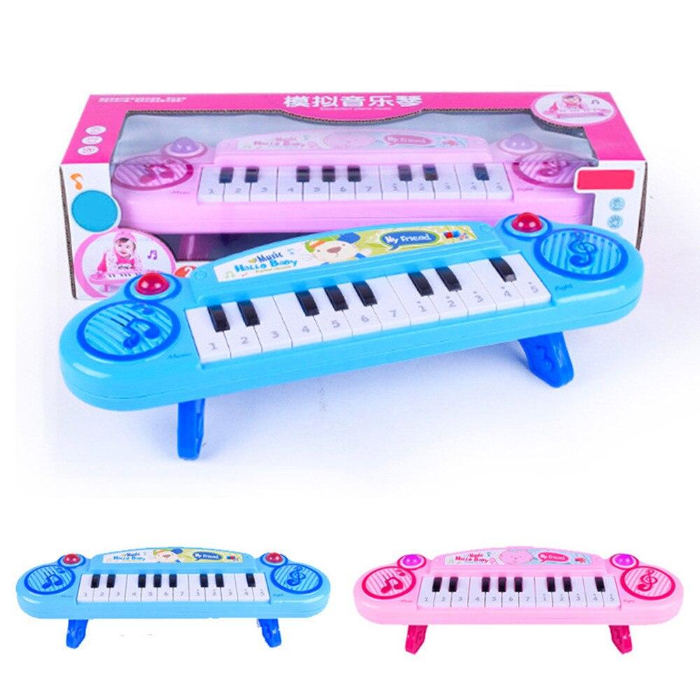 Jouets Instrument de musique jouet bébé enfant en bas âge enfants Piano développement musique jouets musica A1 vente