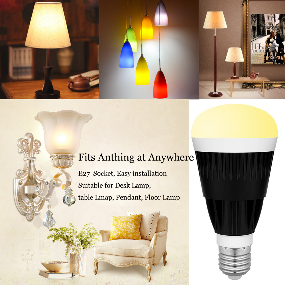 Tanbaby-Wifi-Led-Bulb-E27-10W-1RGB-White-color-temerpature-Changeable-Smart-dimmable-lighting-led-for
