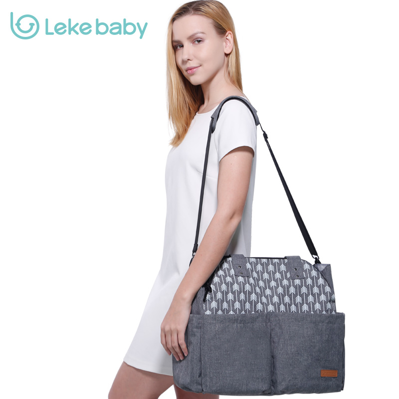 Free Shipping Diaper Bag Mummy Maternity Nappy Bag Brand Baby Travel Backpack Messenger Bags Diaper Organizer Nursing Bag 2018 fashion brand baby kid diaper bags backpack waterproof diaper bag messenger bags with zipper beautiful mummy bag w21101