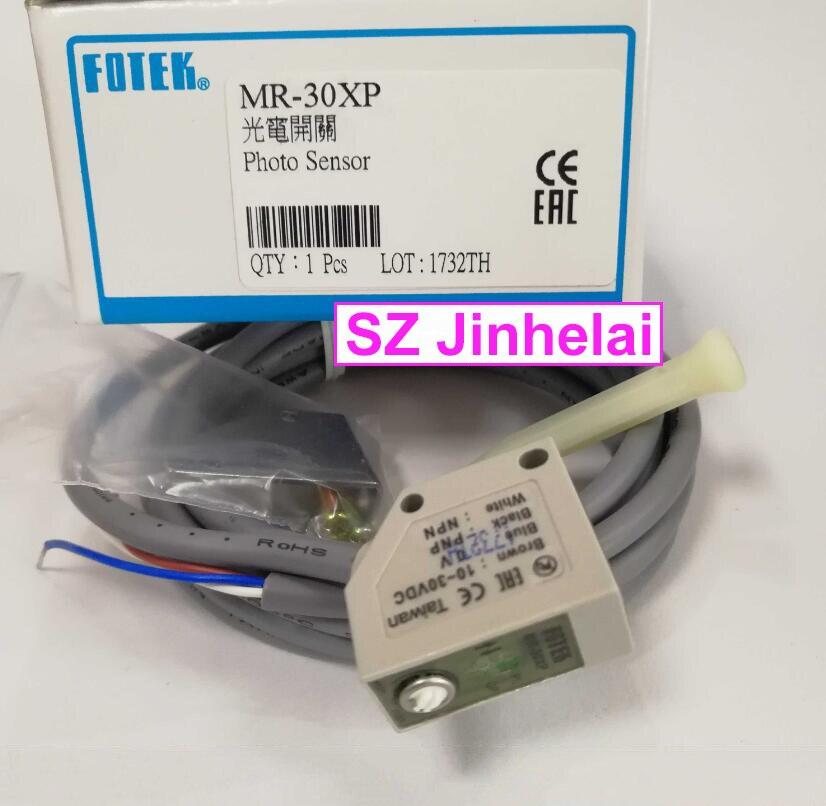 FOTEK MR-30XP  Authentic original Photoelectric switchFOTEK MR-30XP  Authentic original Photoelectric switch