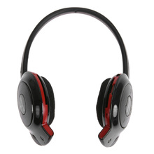 BH503 Wireless Bluetooth V2.0 Headphone Handsfree Stereo Headset With Mic For Smart Phones Tablet PC For Nokia Cellphone