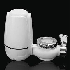 جهاز تنقية مياه الصنبور المطبخ صنبور قابل للغسل السيراميك مزحلة مصغرة تصفية المياه Filtro الصدأ البكتيريا إزالة استبدال فلتر