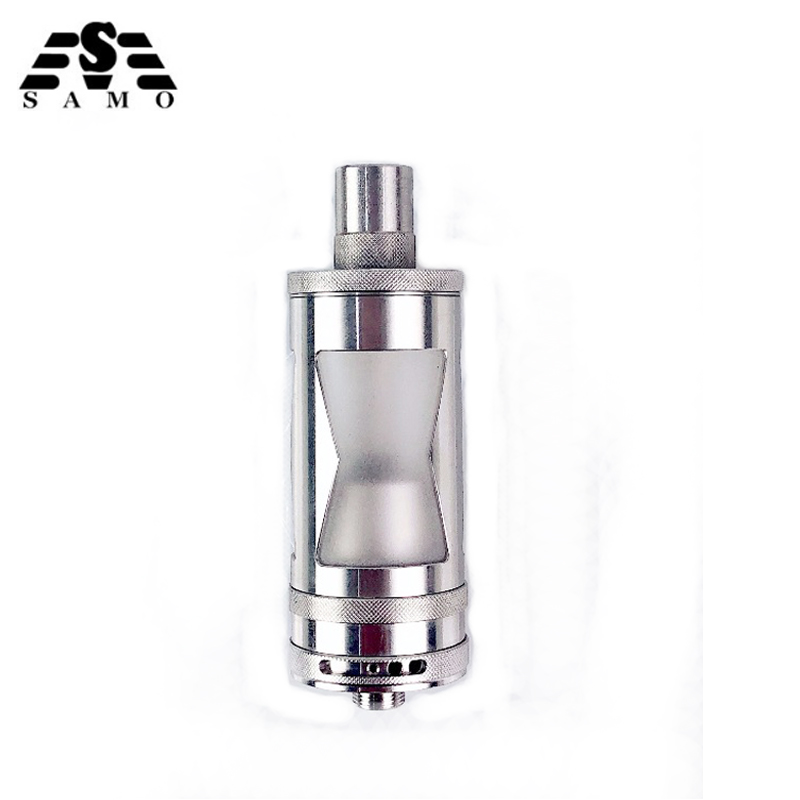 Hot Taifun gt3 electronic cigarette RDA 5.0ml 60W tank atomizer with airflow control clearomizer 510 thread e cigarette RDA