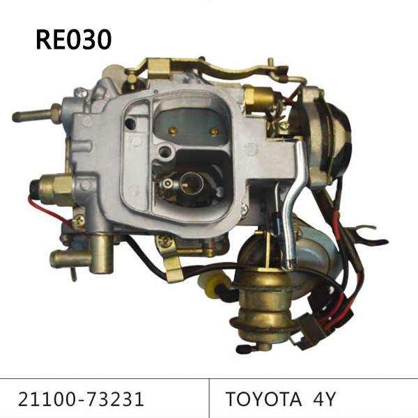 Toyota 4y Carburetor Reviews Online Shopping Toyota 4y: Toyota 4y Engine Carburetor Diagram at e-platina.org