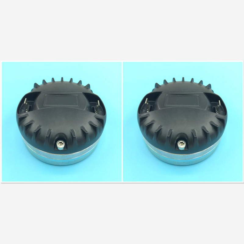 2PCS LOT Speakers for RCF type Line Array Speaker neodymium Driver 8 Ohm ND350 Horn FREESHIPPING