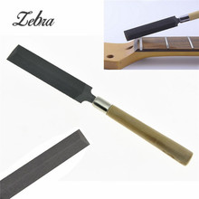 17cm Guitar Bass Nut File Luthier Tool Nut Saddle Slot Filing Repair Tool For Guitar Musical Instruments Parts & Accessories
