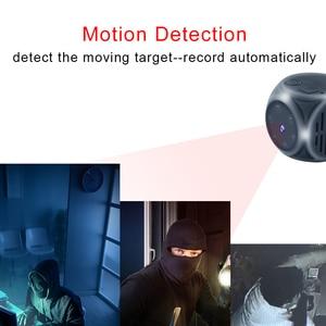 Image 5 - MD21 Mini Camera HD 1080P Micro Cam Digital Magnetic Body Motion Detection Snapshot Loop Recording Camcorder Indoor