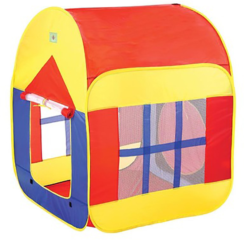 Enfants tente pliable enfants tente de jeu tipi pour enfants maison pour tente d'enfants de spectacle pour les enfants maison de jeu tentes de jeu garçons filles