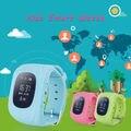 """Crianças gps tracker kidizoom smart watch 0.96 """"tela oled e durável bateria"""