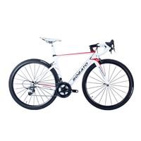 SOBATO Italy brand Carbon Fiber Complete Mountain Bike 22 Speed BSA UD Matt Thru axle Road Racing bike complete