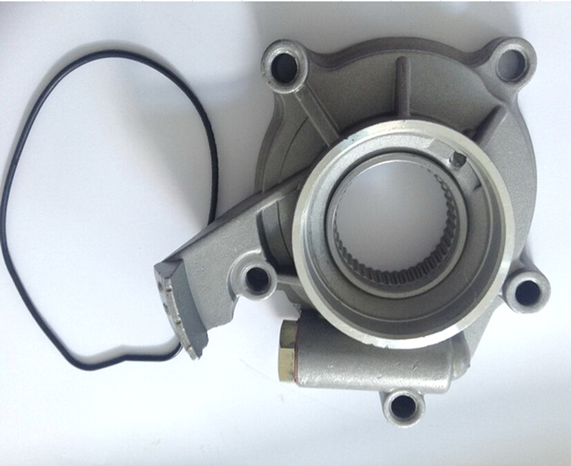 High quality 21R engine parts oil pump for TOYOTA oil pump 15100-35010 шины continental contivancontact 100 195 70 r15 104 102r