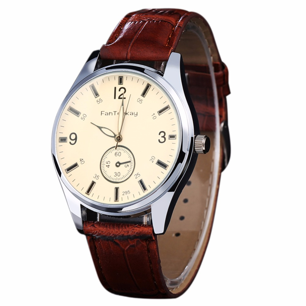 Fashion Men Watch Luxury Brand Quartz Clock Leather Belts Wristwatch Cheap Watches erkek saat montre homme relogio masculino fashion men watch luxury brand quartz clock leather belts wristwatch cheap watches erkek saat montre homme relogio masculino