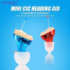 Mini Invisible Hearing Aids Ca