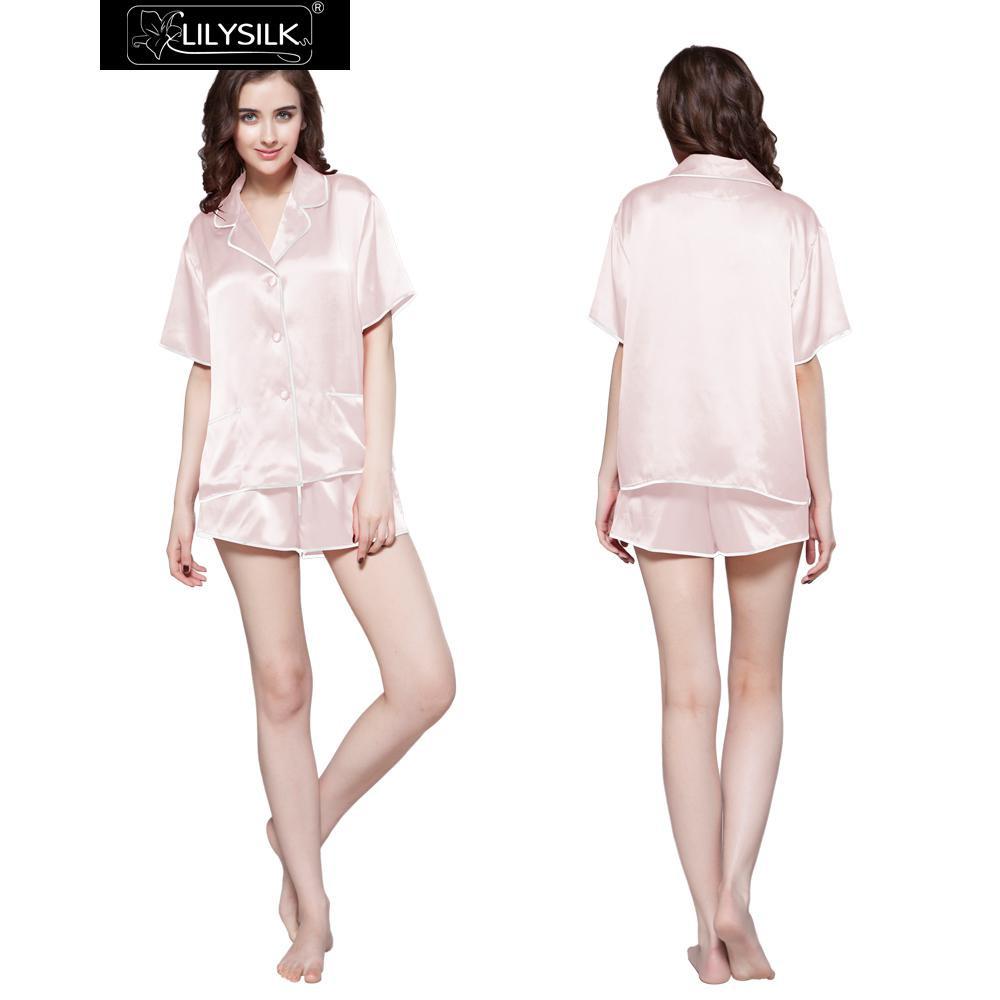 1000-light-pink-22-momme-contra-short-silk-pyjamas-set
