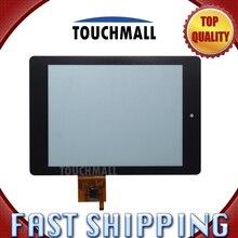 Для Новый Сенсорный Экран Digitizer Стекло Замена Acer Iconia Tab A1 A1-810 A1-811 Black 7.9 дюйма Бесплатная Доставка