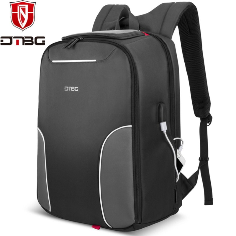 2018 NEW DTBG High Quality 17inch Business Backpack Travel Bag Laptop backpack Men and W ...