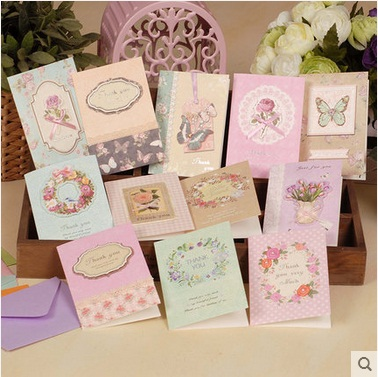 Free shipping stock gratitude cards thank you greeting cards free shipping stock gratitude cards thank you greeting cards birthday gift wish cards universal card verious patterns 5pcslot on aliexpress alibaba m4hsunfo