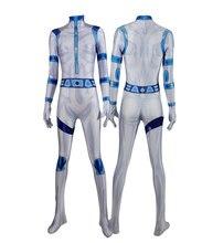 Kim Possible Battle 3D Printing Superhero Costume Lycra Spandex Zentai Halloween Bodysuit free delivery