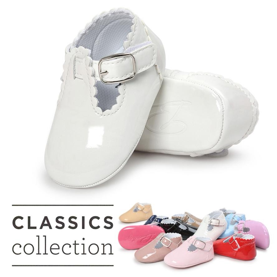 Baby Princess Soft Sole Shoes Spring Summer Todder pre-walker Sneakers Casual Anti-slip Shoes Sapatos Menina QZ6
