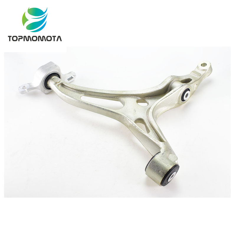 one piece Front lower control arm for mercedes W164 ML GL 1643303407 left 1643303507 right new front right lower control arm for lexus es300 toyota avalon page 3