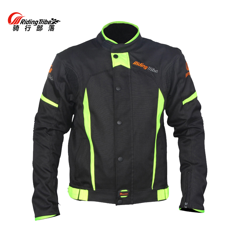 Riding Tribe Reflective Winter Motorcycle jackets&Pants Waterproof Jersey racing suits Motor Jaqueta Motocross jacket clothing duhan men s motocross outdoor riding reflective desgin waistcoat clothing motorcycle jackets summer racing vest jaqueta