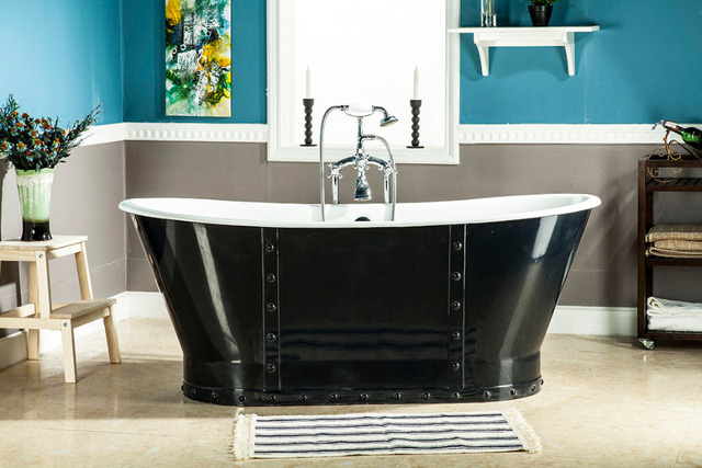Vasca Da Bagno Ghisa : Vasche da bagno design arredo bagno